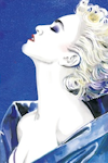 Material Girl - The Madonna Story at Waterside Theatre, Aylesbury