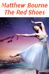 Matthew Bourne's The Red Shoes tickets and information