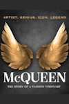 Buy tickets for McQueen
