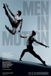 Tickets for Men in Motion (London Coliseum, West End)