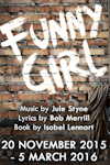 Buy tickets for Funny Girl
