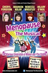 Menopause the Musical at Liverpool Empire Theatre, Liverpool