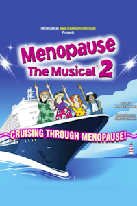 Menopause the Musical 2 at Cliffs Pavilion, Southend-on-Sea