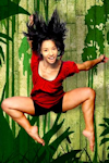 Jungle Book (Southbank Centre, West End)