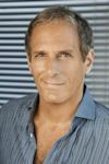 Michael Bolton - An Audience With Michael Bolton - My Life Story tickets and information