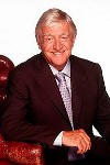 Michael Parkinson - An Evening with Sir Michael Parkinson tickets and information