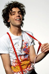 Tickets for Mika (London Palladium, West End)