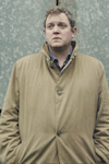 Miles Jupp - Miles Jupp is the Chap You're Thinking Of archive