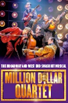 Million Dollar Quartet archive