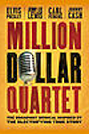 Million Dollar Quartet at Richmond Theatre, Outer London