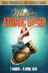 Tickets for Miss Atomic Bomb (St James Theatre, Inner London)