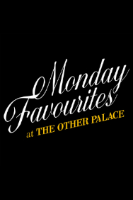 Monday Favourites - John Owen Jones - Les Miserables, Phantom of the Opera