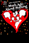 Buy tickets for Much Ado About Nothing