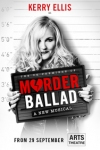 Tickets for Murder Ballad (Arts Theatre, West End)