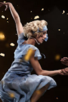 Tickets for Northern Ballet - The Great Gatsby (Sadler's Wells Theatre, Inner London)