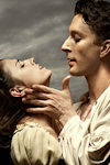 Northern Ballet - Wuthering Heights archive