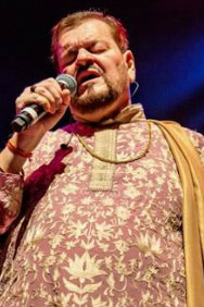 Tickets for Nitin Mukesh (Aldwych Theatre, West End)
