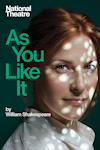 Tickets for As You Like It (Olivier (National Theatre), West End)