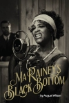 Tickets for Ma Rainey's Black Bottom (Lyttelton (National Theatre), West End)