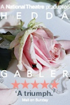Hedda Gabler at Grand Opera House, York