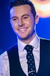 Nathan Carter - Nathan Carter and his band - The Wanna Dance Tour