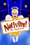Nativity! The Musical at Waterside Theatre, Aylesbury
