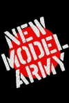 New Model Army - 40th Anniversary