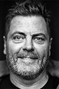 Tickets for Nick Offerman - All Rise (Southbank Centre, West End)