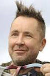 Nigel Kennedy archive