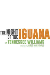 Tickets for The Night of the Iguana (Noel Coward Theatre, West End)
