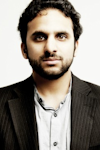 Nish Kumar at Hackney Empire, Outer London