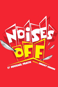 Tickets for Noises Off (Garrick Theatre, West End)