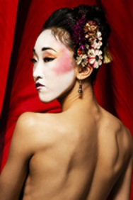 Northern Ballet - Geisha archive