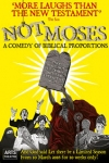 Tickets for NotMoses (Arts Theatre, West End)