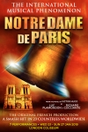 Notre Dame de Paris at London Coliseum, West End