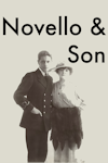 Novello & Son archive