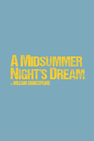 Tickets for A Midsummer Night's Dream (Open Air Theatre, West End)