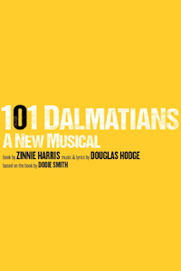 Tickets for 101 Dalmations (Open Air Theatre, West End)
