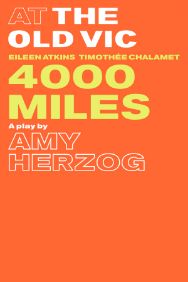 4000 Miles tickets and information