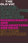 Tickets for Rosencrantz and Guildenstern are Dead (Old Vic Theatre, West End)