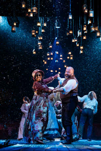 Tickets for A Christmas Carol (Old Vic Theatre, West End)
