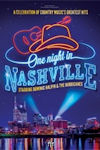 A Country Night in Nashville at New Wimbledon Theatre, Outer London