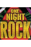 One Night of Rock at New Wimbledon Theatre, Outer London