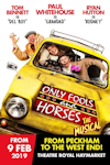 Tickets for Only Fools and Horses (Theatre Royal Haymarket, West End)
