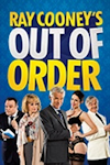 Out of Order at Richmond Theatre, Outer London
