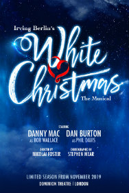 Tickets for White Christmas (Dominion Theatre, West End)