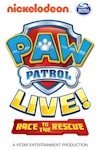 Paw Patrol Live at O2 Apollo Manchester, Manchester