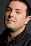 Paddy McGuinness archive