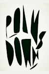 Palms Down Dance archive