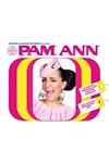 Tickets for Pam Ann - Touch Trolley Run to Galley (Leicester Square Theatre, Inner London)
